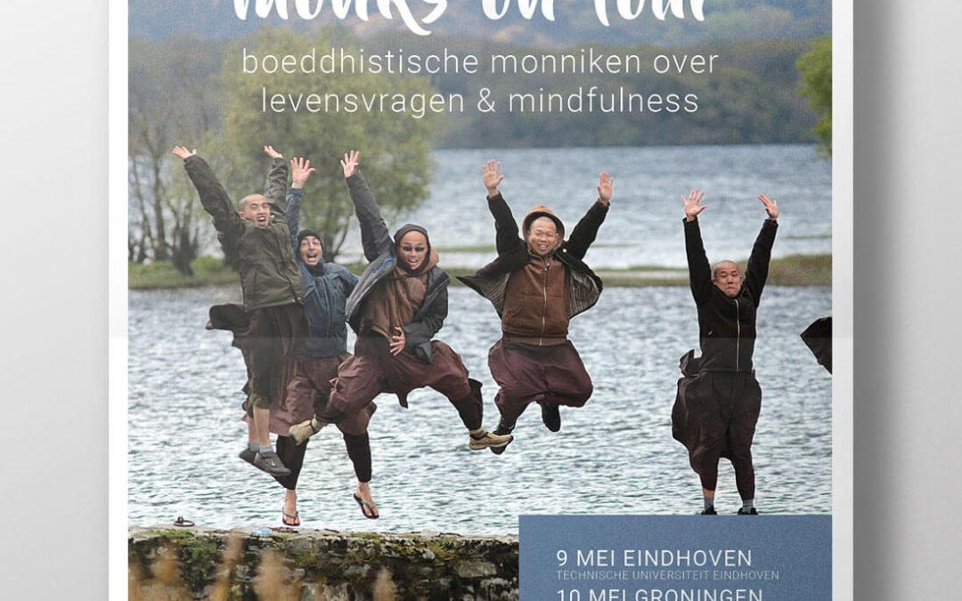 Monks on Tour