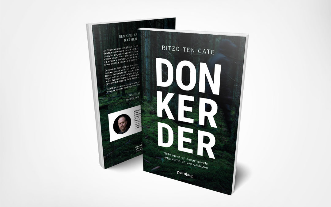 Book Design: Donkerder